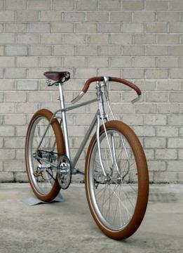 Coaster Brake Bike >> Biscotti